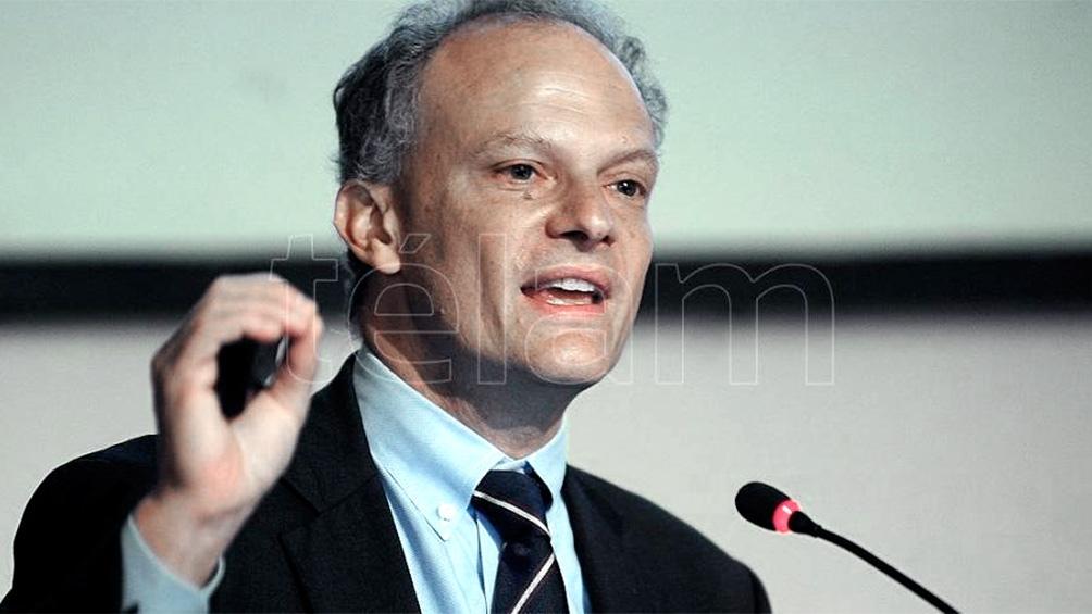 Alejandro Werner sostuvo que la pandemia provocará un retroceso de 10 años en el nivel de ingreso de América Latina