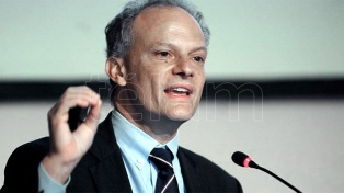 Werner, director regional del FMI, dejará su cargo en el organismo