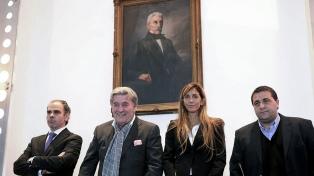 """Armando Pérez: """"Macri me dijo que contrate a Sampaoli"""""""