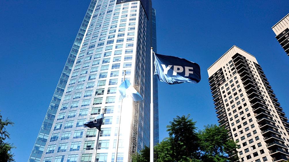 Resultado de imagen para ypf deuda