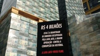 Ahora la crítica contra los fiscales que acusaron al expresidente Lula viene del propio jefe de los fiscales.
