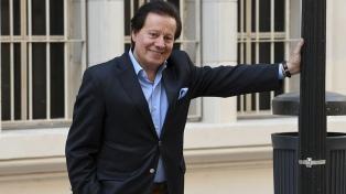Murió Edgardo Nieva, el actor que Leonardo Favio eligió para ser Gatica