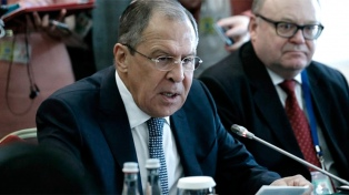 El canciller ruso rechazó una nueva tregua con las tropas rebeldes sirias