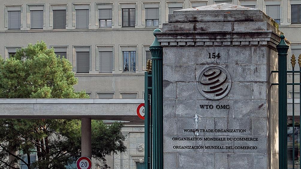 La liberación de las patentes de las vacunas es una iniciativa elevada ante la OMC por India y Sudáfrica en octubre del año pasado.