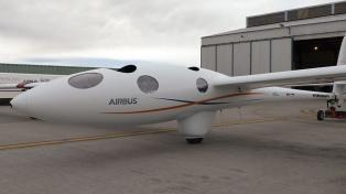 El proyecto Perlan II realizó pruebas destinadas a investigaciones aeroespaciales y atmosféricas