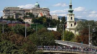 Masiva protesta contra planes antigitanos del Gobierno en Hungría