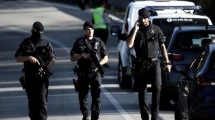 La policía catalana, en apuros por un supuesto aviso de EE.UU sobre el ataque