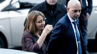 La Cámara Federal confirmó el procesamiento de Gils Carbó