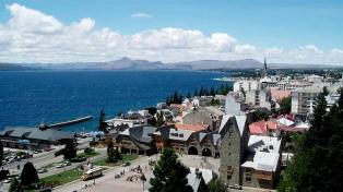 Bariloche espera alcanzar un 95% de ocupación hotelera en las vacaciones de invierno