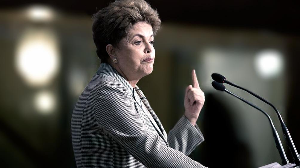 Dilma Rousseff echó mano de este compre nacional en 2013 para hacer frente a la crisis financiera mundial.