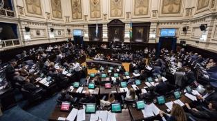 Prorrogan por un año las ejecuciones de viviendas en la provincia de Buenos Aires