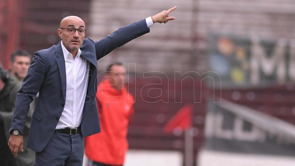 Paolo Montero confía en el liderazgo del regresado Ortigoza.