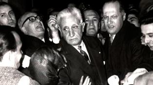 El golpe cultural del 28 de junio de 1966: a Dios rogando y con el bastón dando