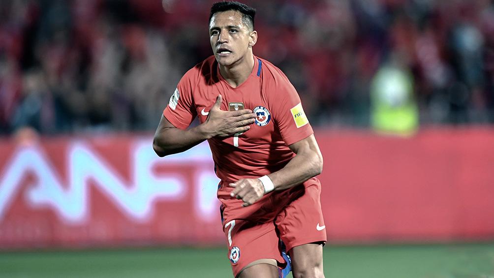 Chile sufre: pierde a una de sus grandes figuras para el debut ante Argentina