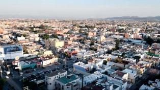 San Luis celebra el 427 aniversario de su fundación