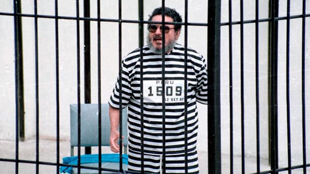 Tras el indulto a Fujimori, buscan sacar de la cárcel a Abimael ...