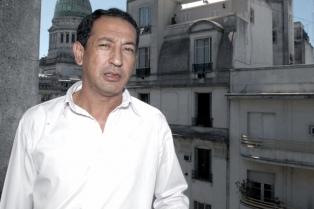 Maturano negó que las asambleas sean un paro y dijo que reiterará la protesta