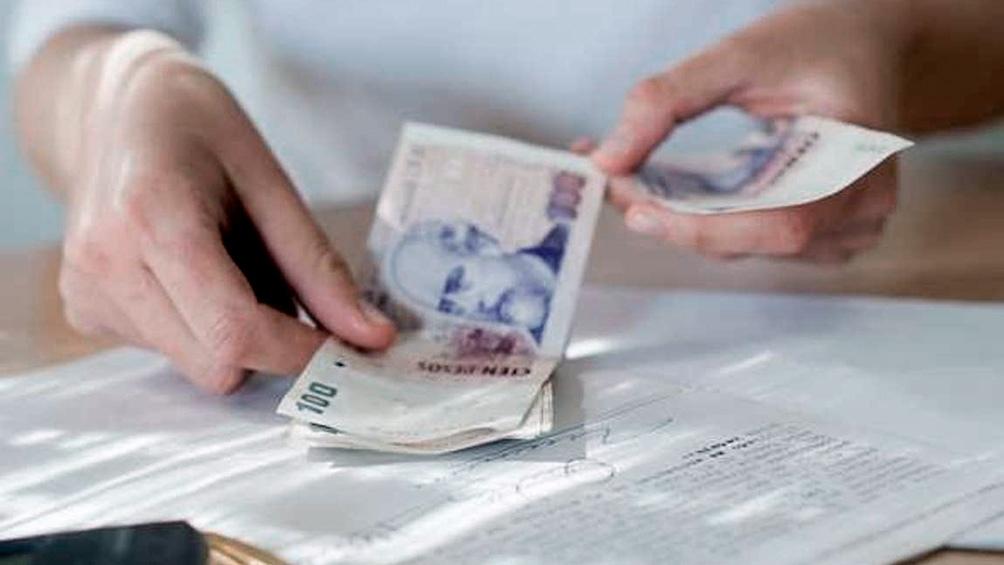 Los depósitos a plazo fijo en pesos del sector privado crecieron a precios constantes (0,8% s.e.) por segundo mes consecutivo,
