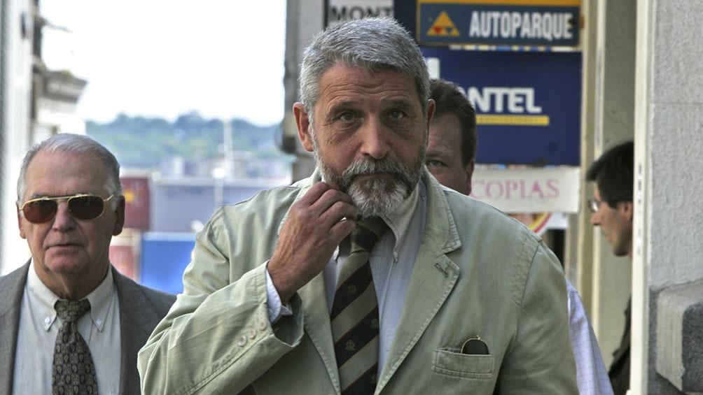 Eduardo Ferro fue arrestado en el municipio de Peñíscola, en España