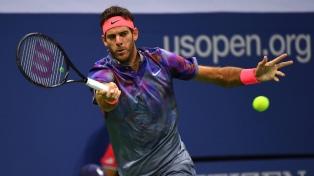 Nadal venció a Del Potro en la semifinal del US Open