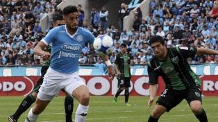 Belgrano, sin sobrarle nada, derrotó a San Martín de San Juan