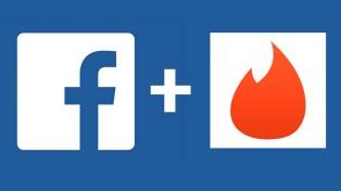 Facebook prueba una herramienta de citas al estilo Tinder