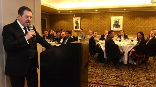 Crean comité para el seguimiento y la promoción de la exportación de carne kosher