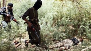 La ONU acusa de posibles crímenes de guerra a fuerzas leales a Al Assad y a la coalición de EEUU