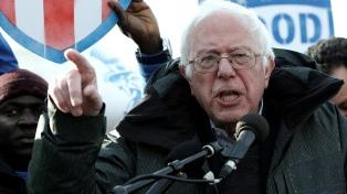 Sanders abandona la interna demócrata y allana el camino a Biden
