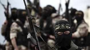 Condenan a cinco años de prisión a una mujer que se unió al Estado Islámico