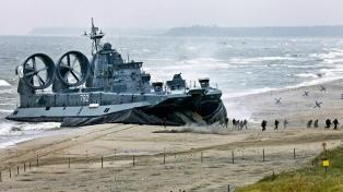 Moscú preocupa a la OTAN con maniobras cerca de Polonia y los países bálticos