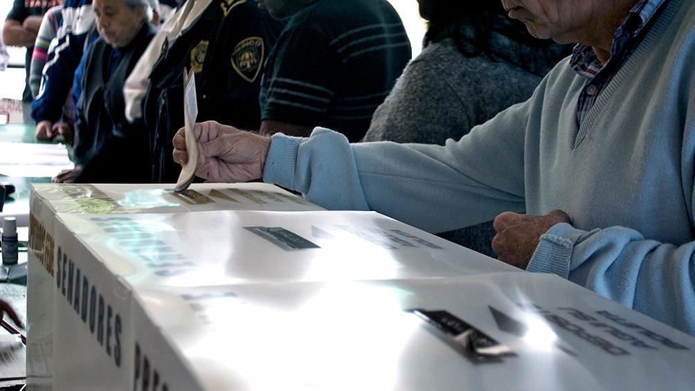 Se realiza una consulta popular en México «para juzgar a los expresidentes»
