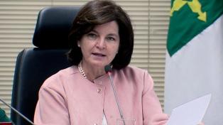 La fiscal general se pronunció por detener a Lula