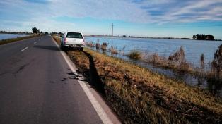Un informe del INTA afirma que hay más de 2 millones de hectáreas con agua