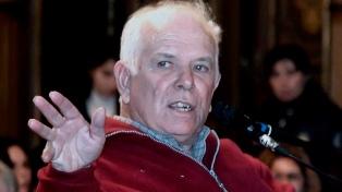 Organizaciones de DD.HH. reclamaron que se esclarezca la desaparición de Julio López