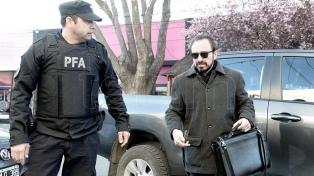 El juez Otranto se excusa de las indagatorias en la causa por falso testimonio en el caso Maldonado