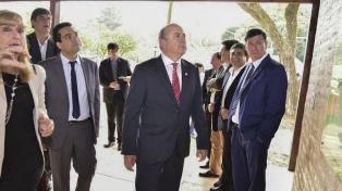 Corrientes: el vicegobernador rompió con el oficialismo local y sigue sumando apoyos
