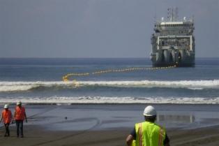 Google instalará un cable submarino que conectará Estados Unidos con América del Sur