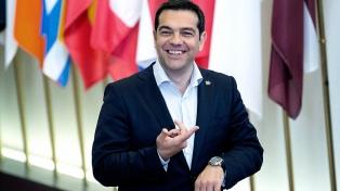 La derecha es la favorita para poner fin a la era Tsipras
