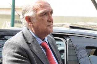 """Para Gil Lavedra, el pedido de intervención a la justicia jujeña busca """"la impunidad de Sala"""""""