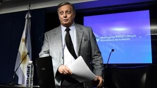 Aranguren aprobará en junio 19 proyectos de hidrocarburos no convencionales en Vaca Muerta
