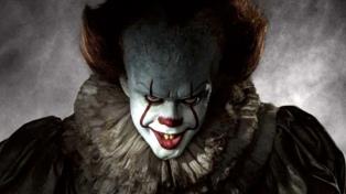 """""""It"""" se convierte en el filme de terror con mayor recaudación"""