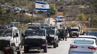 Tel Aviv dice que no negociará con un gobierno palestino que incluya a Hamas