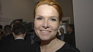 La ministra danesa de Integración publicó en las redes una polémica viñeta de Mahoma