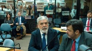 De Vido se negó a declarar por supuestos sobreprecios en la compra de equipos para la Unsam