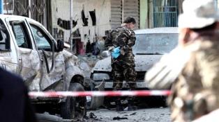 Al menos 43 soldados muertos por un ataque suicida