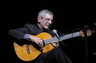 Juan Falú renunció a la Dirección de Asuntos Culturales para volver a la música