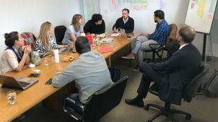 Nilus, la plataforma que une comedores sociales con donantes de comida para evitar el desperdicio