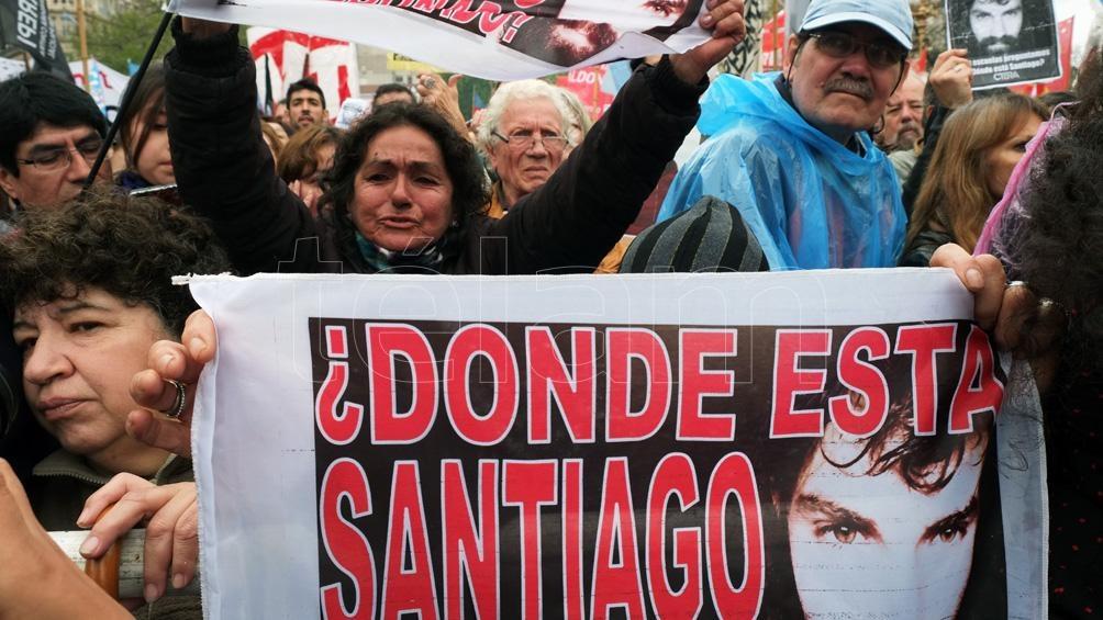 La actual titular de Seguridad, Sabina Frederic, denunció ante la Justicia penal al exjefe de Gabinete de esa cartera durante la gestión de Cambiemos, Pablo Noceti; al exdirector de Gendarmería, Gerardo Otero, y al exsubdirector de la fuerza, Ernesto Robi