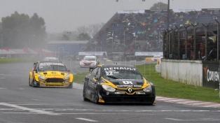 El TC2000 iniciará su actividad en el autódromo porteño Oscar y Juan Gálvez